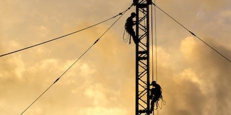 Tower Safety Argentina - 01 entradas