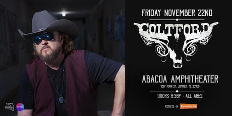 COLT FORD - JUPITER tickets