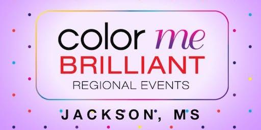 Color Me Brilliant - Jackson, MS