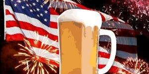 Salute the Reds, Whites, & Brews this Independence Day!