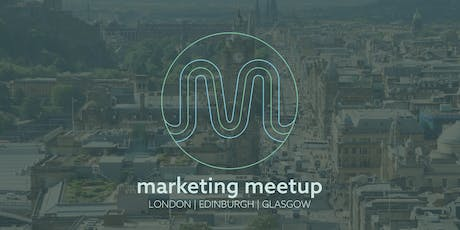 Edinburgh Marketing Meetup: The Curiosity Content Marketing tickets
