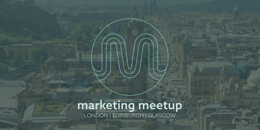 Edinburgh Marketing Meetup: The Curiosity Content Marketing