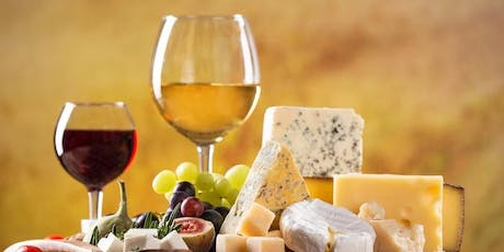 National Wine and Cheese Day! tickets