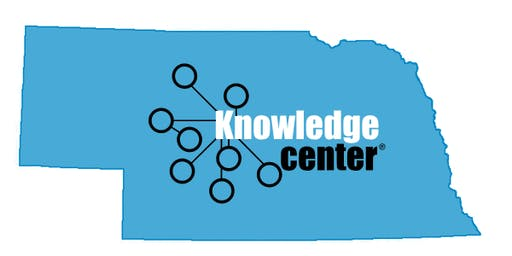 Knowledge Center Training - Basic (UNMC School of Public Health 2007)