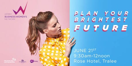 PLAN YOUR BRIGHTEST FUTURE - Financial Independence Planning  tickets