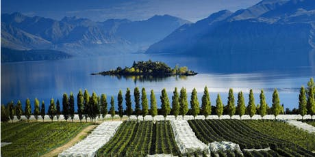 AWS presents: New Zealand, beyond Sauvignon Blanc tickets