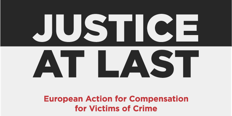 Seminar on Access to Compensation for Victims of Trafficking tickets