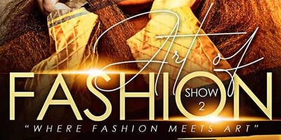 Art of Fashion Show 2