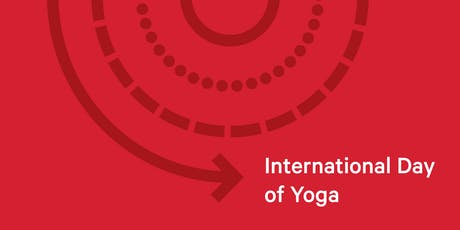 MyRing Yoga For Runners tickets