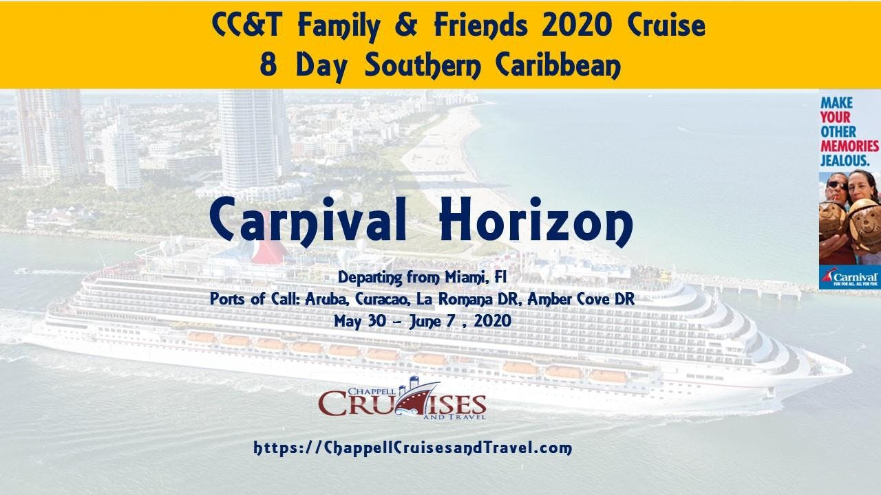 Southern Caribbean Cruise 2020.2020 Southern Caribbean Cruise At Port Of Miami Miami