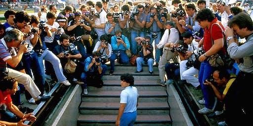 Diego Maradona (Wednesday Club)