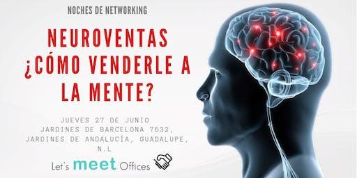 Neuroventas ¿Cómo venderle  a la mente?