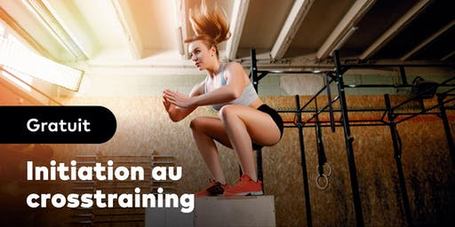Initiation au crosstraining - RDL Active