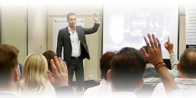 Kundengewinnung für Selbständige - planbar Kunden gewinnen in ZH