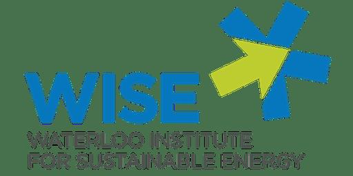WISE Public Lecture: Mohamed Elkadragy, Renewable Energy Scientist
