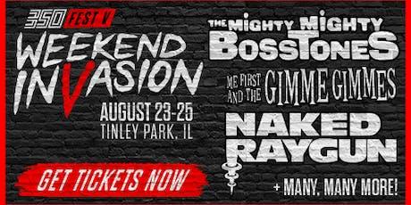 350 Fest V tickets