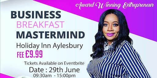 Momentors Mastermind Business Breakfast