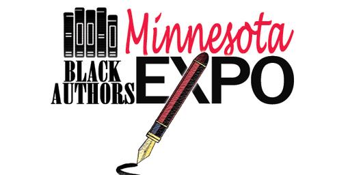 Minnesota Black Authors Expo