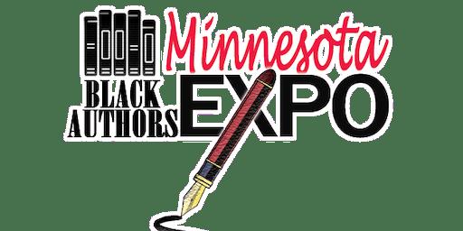 Minnesota Black Authors Expo