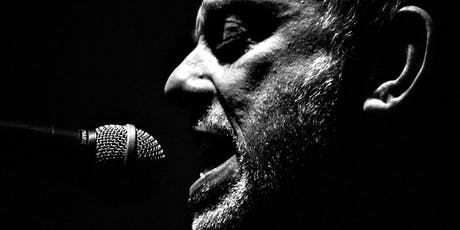 Tom Hingley (Inspiral Carpets) Live at The Rookery  tickets