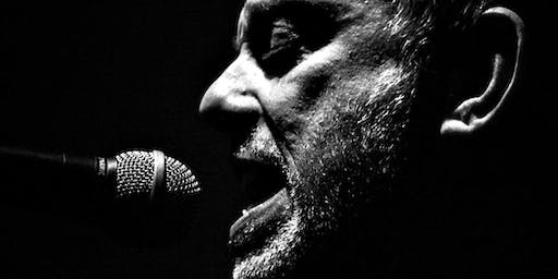 Tom Hingley (Inspiral Carpets) Live at The Rookery