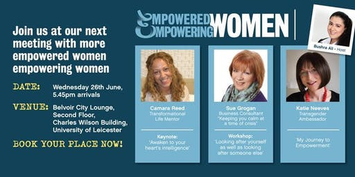 Empowered Women Empowering Women