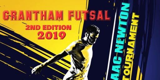 Sir Isaac Newton Futsal Tournament 2019