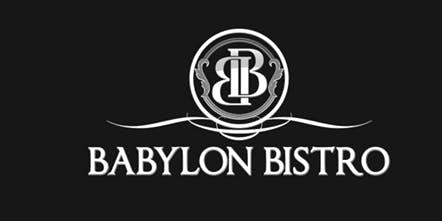 Babylon Bistro Presents Doug Bako, OZ & Shinar