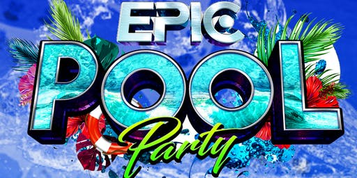 NFL Centex Epic Pool Party (For Kids)