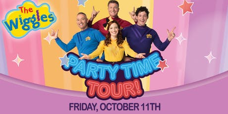 The Wiggles - 4:00 PM tickets