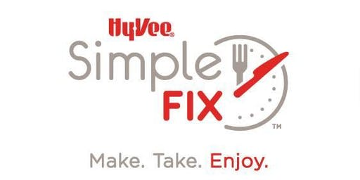Simple Fix Freezer Meals (Carry-Out)
