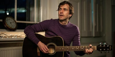 Mark Morriss (The Bluetones) Live at The Rookery