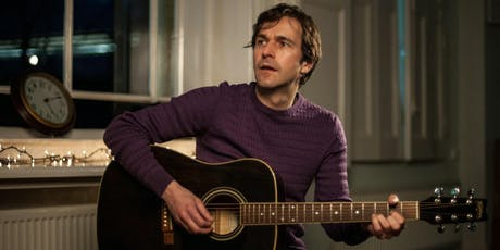Mark Morriss (The Bluetones) Live at The Rookery  tickets