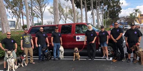 A Veteran's Objective Dog Training Program tickets