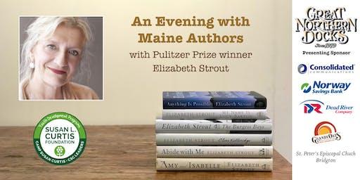 Evening with Maine Authors III