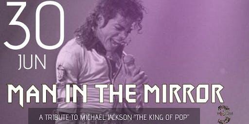 Man in the Mirror: Michael Jackson Tribute
