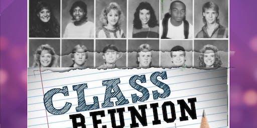 Tacoma 09 Class Reunion