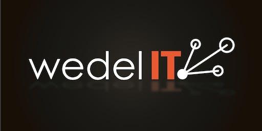 Wedel IT - Citrix Seminar