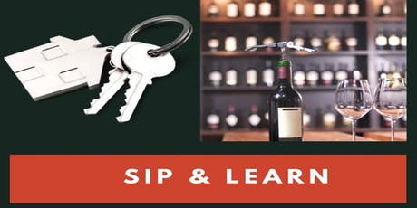 Sip & Learn tickets