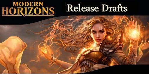 MTG Modern Horizons Release Draft (North)