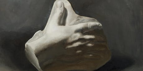Grisaille (Gray-Scale) Oil Painting Workshop tickets
