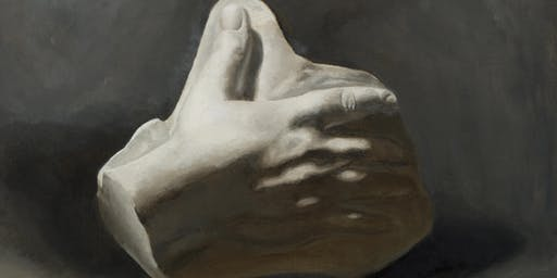 Grisaille (Gray-Scale) Oil Painting Workshop
