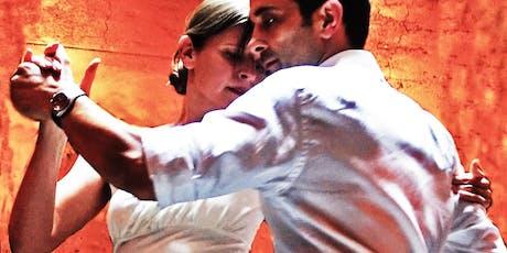 Beginner Workshop for Argentine Tango tickets
