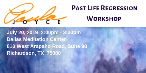 Past Life Regression Workshop
