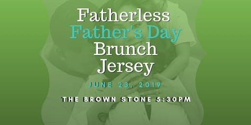 Fatherless Fathers Day Jersey