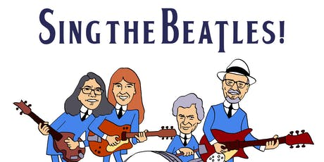 Sing the Beatles tickets