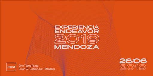 EXPERIENCIA ENDEAVOR MENDOZA 2019