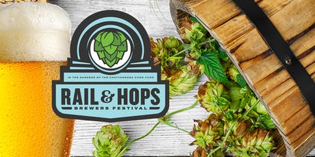 Rail & Hops Brewers Festival  tickets