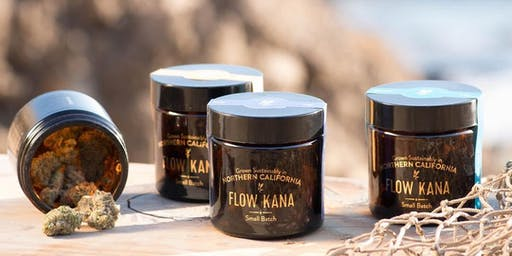 Promo Day with Flow Kana & Willie's Reserve
