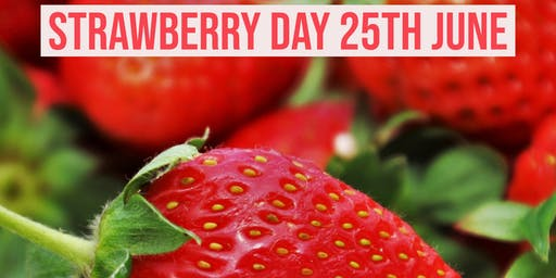 Strawberry Day 2019